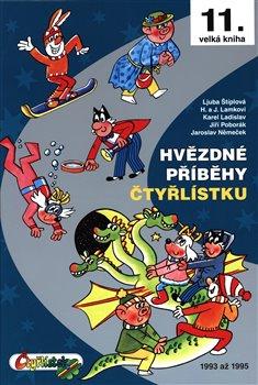 Hvězdné příběhy Čtyřlístku - Jaroslav Němeček