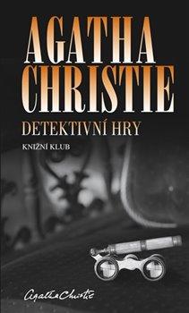 Detektivní hry - Agatha Christie