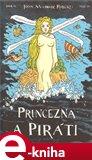 Princezna a piráti (SPQR IX.) - obálka