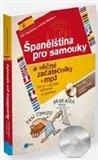 Španělština pro samouky a věčné  začátečníky + mp3 - obálka