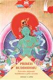 Příběh buddhismu (Průvodce dějinami buddhismu a jeho učením) - obálka