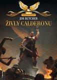 Živly Calderonu (Kodex Alera 1) - obálka