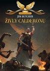 Obálka knihy Živly Calderonu