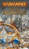Hvězda Erengradu (Warhammer) - obálka