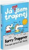 Já nejsem trapnej (Barry Trappney) - obálka