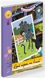 Koně nejsou na hraní (Horseland 7) - obálka