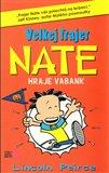 Velkej frajer Nate 4 - obálka