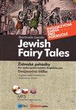 Židovské pohádky / Jewish Fairy Tales - obálka