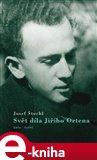Svět díla Jiřího Ortena - obálka