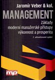Management - obálka