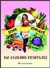 Obálka knihy Jíme zdravě