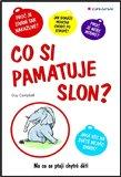 Co si pamatuje slon? (Na co se ptají chytré děti) - obálka