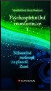 Obálka knihy Psychospirituální transformace 1