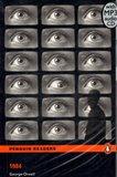 1984 /Orwell/ - obálka