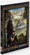 Obálka knihy Tolkienův svět