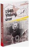 1948: Vítězný únor - obálka