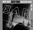 Moje bary New York Collected Bars (1990 - 1994) - obálka