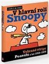 Obálka knihy V hlavní roli Snoopy