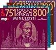 Toulky českou minulostí 601-800 - obálka