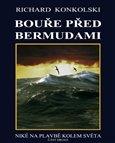 Bouře před Bermudami - obálka