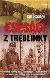 Esesáci z Treblinky - obálka