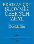 Biografický slovník českých zemí - obálka