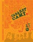 Cabaret - obálka