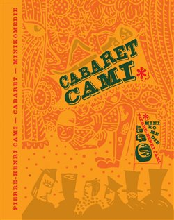 Obálka titulu Cabaret