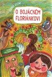 O bojácném Floriánkovi - obálka