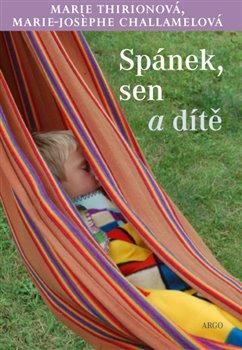 Obálka titulu Spánek, sen a dítě