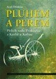 Pluhem a perem (Příběh rodu Prokůpků z Kutlíř u Kolína) - obálka