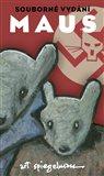 Maus (souborné vydání) - obálka