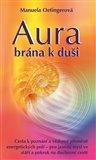 Aura (Kniha, flexi) - obálka
