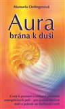Aura (Brána k duši) - obálka