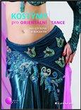 Kostýmy pro orientální tance - obálka
