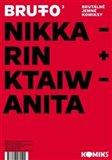 "Brutto 3 (Nikkarin: Spellsword Saga VII / Ultimate dragon fantasy quest. Kateřina Bažantová ""Ktaiwanita"": Pippo a Zlatý brouk / Prolog) - obálka"