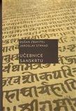 Učebnice sanskrtu - obálka