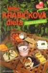 Obálka knihy Vaše krabičková dieta