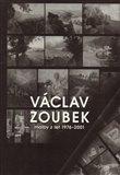 Václav Zoubek - obálka
