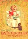 Babiččiny nepostradatelné rady pro vaření - obálka