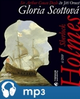 Sherlock Holmes - Gloria Scottová (6/2009) - obálka