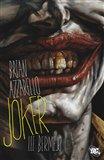 Joker - obálka