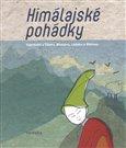 Himálajské pohádky (Vyprávění z Tibetu, Ladaku, Bhútánu a Sikkumu.) - obálka