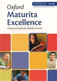 Oxford Maturita Excellence - obálka