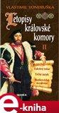 Letopisy královské komory II. - obálka