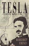 Tesla (Člověk mimo čas) - obálka