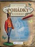 Pohádky H. Ch. Andersen - obálka