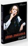 Jiřina Jirásková osobně - obálka