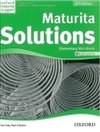 Maturita Solutions Elementary Workbook 2nd Edition