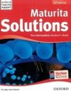 Maturita Solutions Pre-Intermediate Student´s Book  2nd Edition